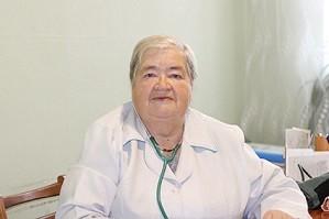 Головашова Тетяна Іванівна