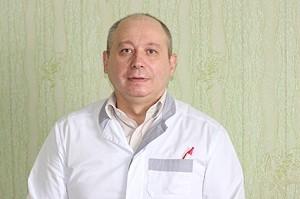 Литкін Юрій Олексійович